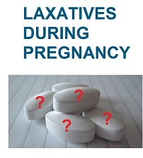 Laxatives During Pregnancy