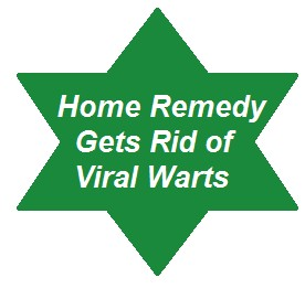 How to get rid of a viral wart on foot krutch